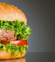 Ferro's Burger