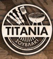 Souvlaki Titania