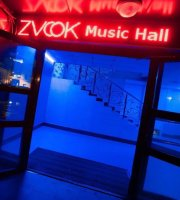 Zvook Music Hall
