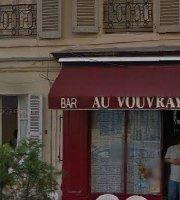Le Vouvray