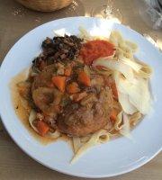 La Cuisine Partagee Chez Stella & Bernard