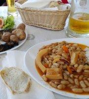 Cafetaria Restaurante Saraiva