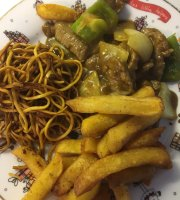 Mr Sun's Chinese Take Away