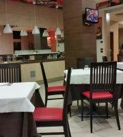 Hotel Capital Restaurant