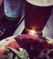 Brixx Pizzeria Petaluma