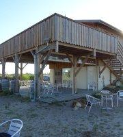 La cabane au Phil de l'eau