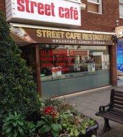 Street Cafe Restaurant