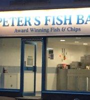 Peter's Fish Bar