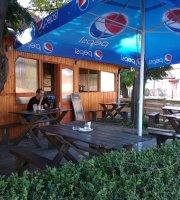 Flamingó Cafe