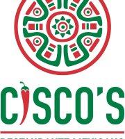 Cisco's Retaurante Mexicano
