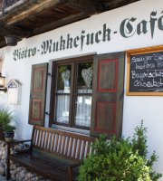 Cafe Bistro Mukkefuck