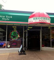 Brother's New York Style Pizzeria