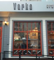 Varka Craft Bar
