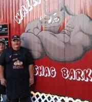 Wally's Shag Bark BBQ & Ice Cream