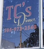TC's Diner