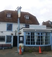 The Whitstable Wall Tavern Restaurant