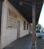 Sutler's Steakhouse