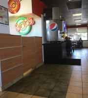 Bob's Burger Express