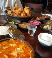 Hot Stone Korean Kitchen