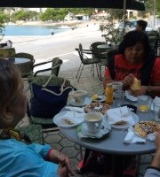 Caffe Bar OZ