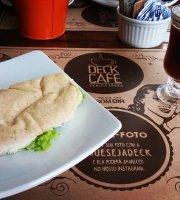 Deck Cafe