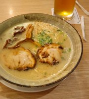 Ramen Kio - Siam Square One