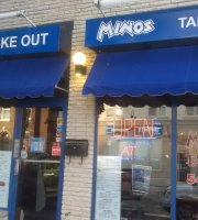 Mino's Take Out