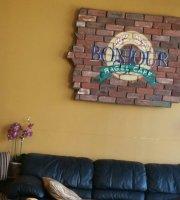 Bonjour Bagel Cafe