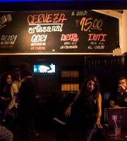 Chakra Bar