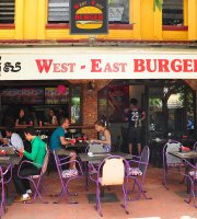 West East Burger