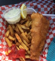 Holleyds's English Style Fish & Chips