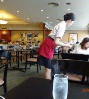 Royal Coffee Shop Haneda Airport