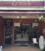 Gopal's Restaurant