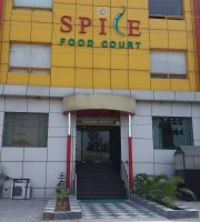 The Spice Food Court