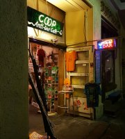 Coop Anti-War Cafe