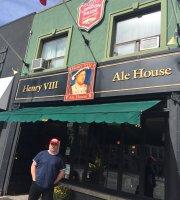Henry Viii Ale House