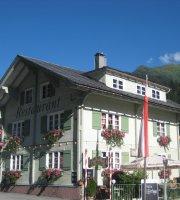 Wirtshaus-Restaurant Engel