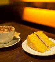Amber Cafe Bar