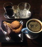 Vis cafe - 40 Store