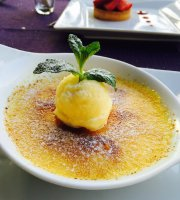 Azzera Grill Four Seasons Resort a Marrakech