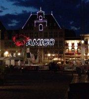Amigo Argentijns Grill Restaurant