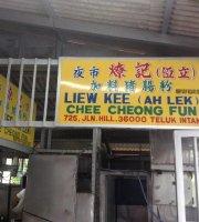 Liew Kee (Ah Lek) Chee Cheong Fun