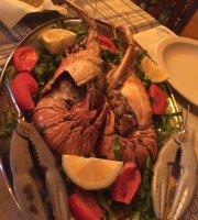 Fish Taverna Porto Roulis