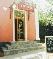 Gastro Cafe Turgenev