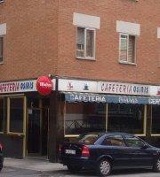 Cafeteria Osiris