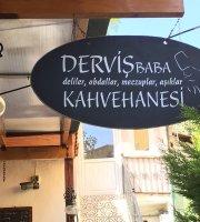 Dervis Baba Cafe