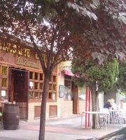 Restaurante Parrilla La Zaranda
