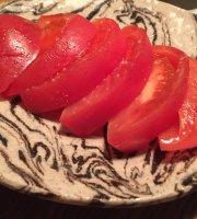 Sumibi Butakushiyaki Fumido