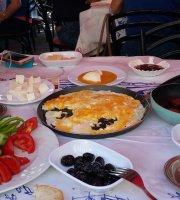 Hamam Cafe