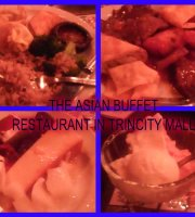 The Asian Buffet